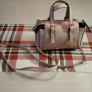 Madden Girl crossbody handbag